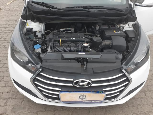 Hyundai HB20S 1.6 COMFORT PLUS 16V 4P - Foto 9