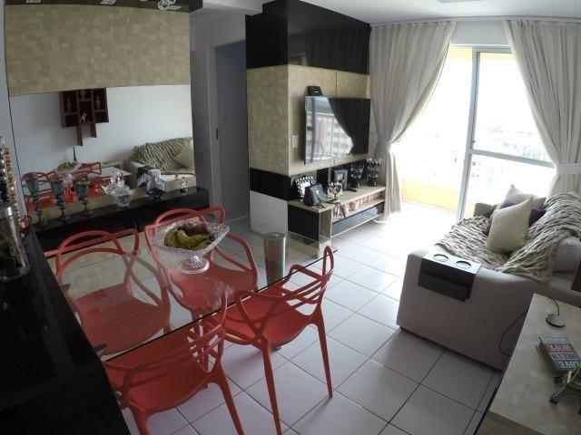 Condomínio Giardini Di Pádova - Mondubim - Fortaleza - CE - Foto 5
