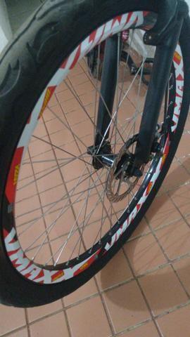 Bicicleta gios xcs wheeling - Foto 5