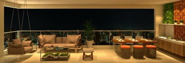 La Reserve - Aldeota - 156m2 privativos + Home Office - Construtora Colmeia - Foto 4