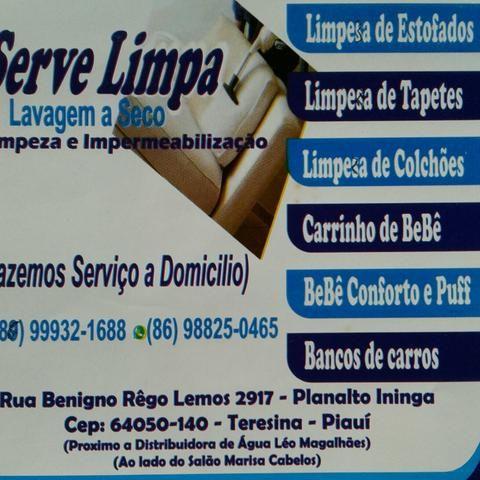 Serve Limpa ( jpaulinoservelimpa@gmail.com )