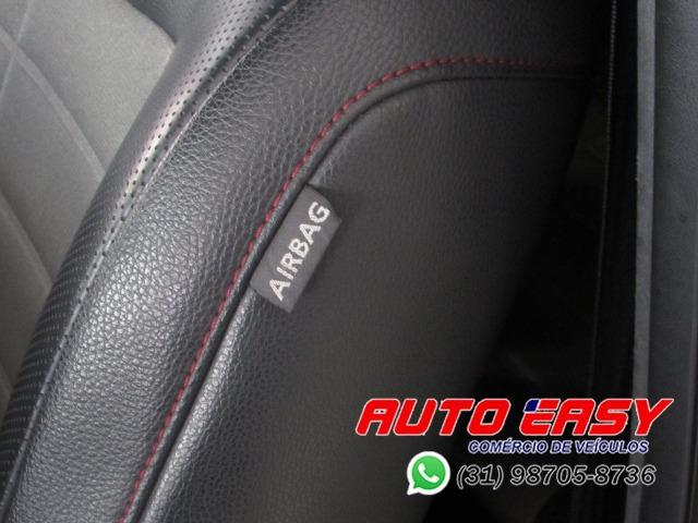 Fiat 500 Sport Air 1.4 C/ Couro! - Foto 6