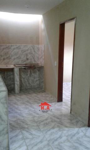 Casa com 2 dormitórios à venda, 45 m² por R$ 90.000 - Jangurussu - Fortaleza/CE - Foto 4