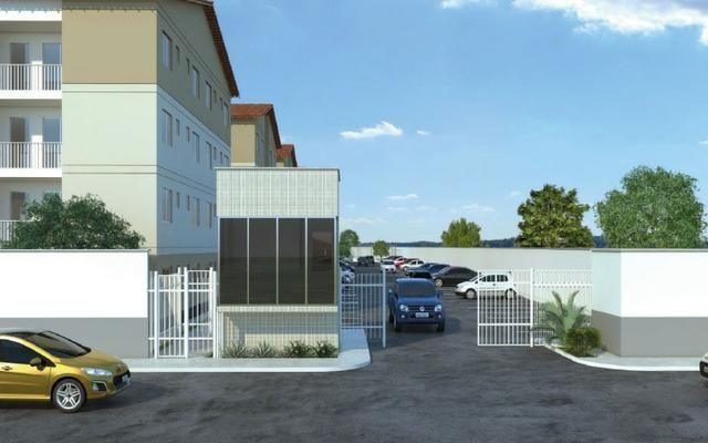 Apartamento no Turu(pagamento facilitado) - Foto 4
