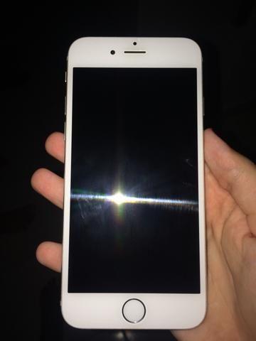 IPhone 6 Para vender hoje