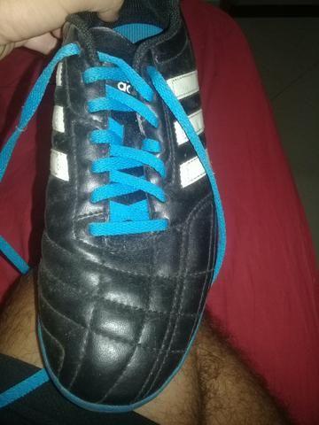 Tênis de Futsal Adidas num 38 - Esportes e ginástica - Vila Voturua ... aa2e92b6fc241