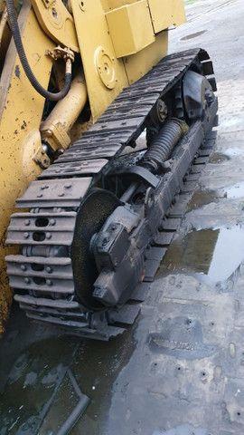 Trator de esteira caterpillar - 955k - Foto 3