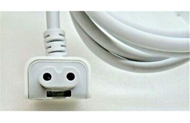 Apple Ac Volex APC7Q 590-5254 2.5A 125V Cabo de alimentação Macbook<br><br> - Foto 3