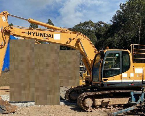 R220 LC Hyundai - 14/14 - Foto 2
