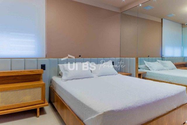 Apartamento com 3 quartos à venda, 178 m² por R$ 1.700.000 - Setor Marista - Goiânia/GO - Foto 8