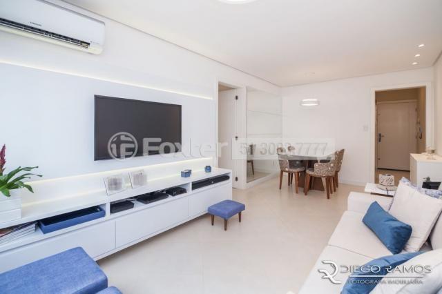 Apartamento à venda com 3 dormitórios em Santo antônio, Porto alegre cod:194889 - Foto 3