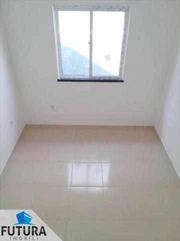 Casa com o melhor preço e entrada, venha conhecer a sua casa nova! - Foto 11