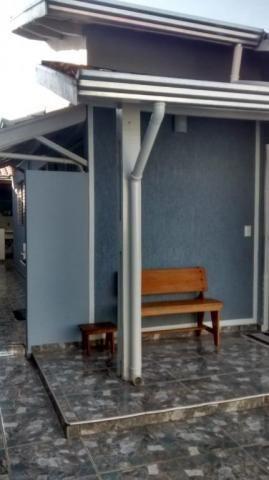 Casa à venda com 2 dormitórios em Parque eldorado, Campinas cod:CA010502 - Foto 5