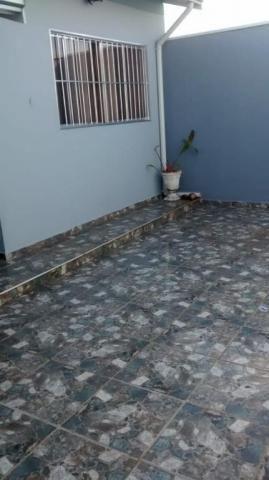 Casa à venda com 2 dormitórios em Parque eldorado, Campinas cod:CA010502 - Foto 6