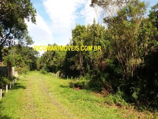 Terreno a venda Balneário Maramba II em Itanhaém - Foto 3