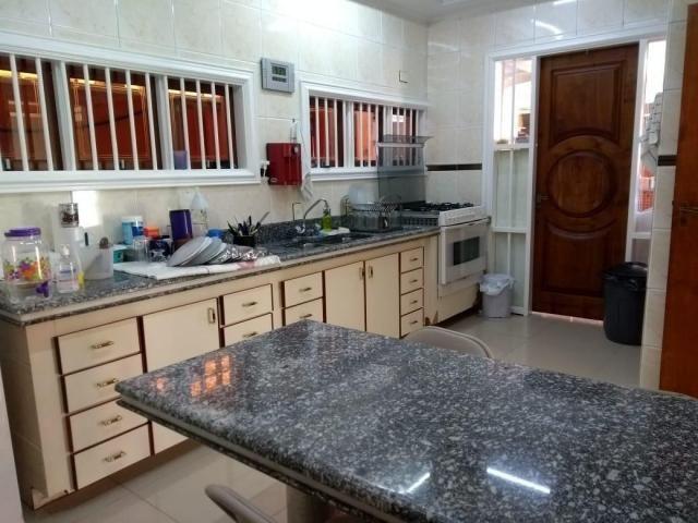Casa à venda com 4 dormitórios em Parque taquaral, Campinas cod:CA004149 - Foto 9