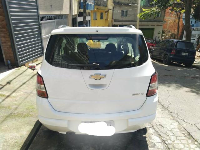 Chevrolet spin LT R$ 33.000 - Foto 2