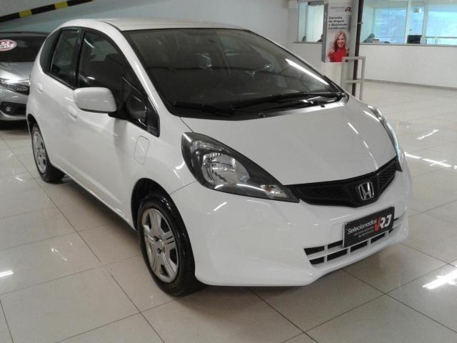 Honda FIT Fit CX 1.4 Flex 16V 5p Aut. - Foto 3