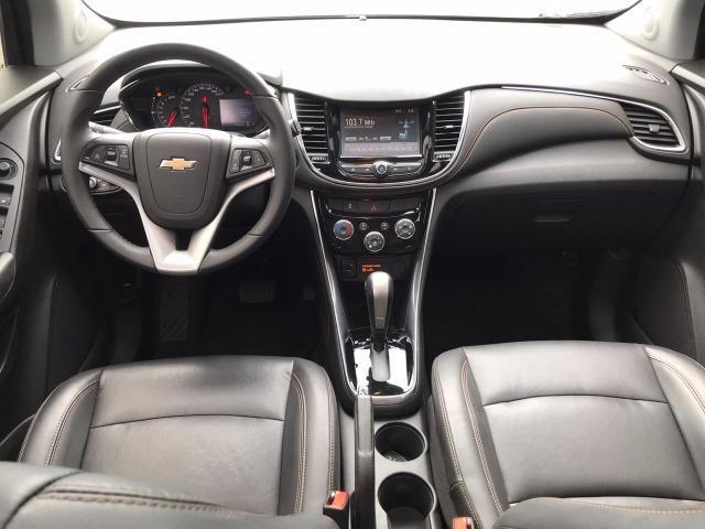 GM Tracker 1.4 Turbo Premier (2018) - Foto 10