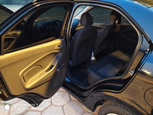 Ford Ka sedan 1.5 2018 - Foto 4