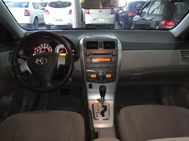 Toyota Corolla Gli 1.8 Aut - Foto 10