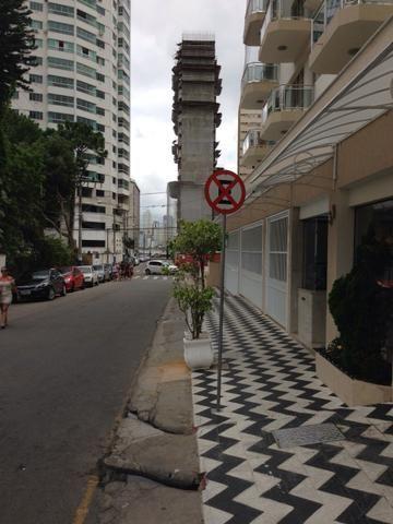 Apartamento Balneário Camboriú um quarto até dezembro - Foto 5