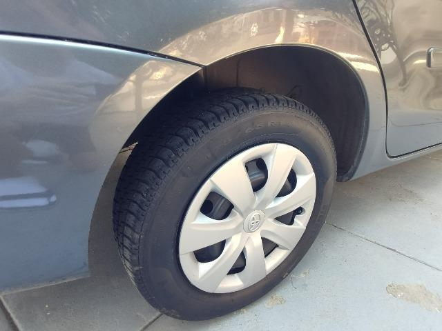 Toyota Etios Sedan 1.5 Flex - 2015 - Foto 15