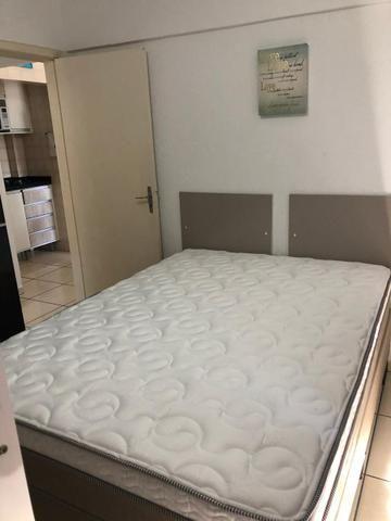 Apartamento Balneário Camboriú um quarto até dezembro