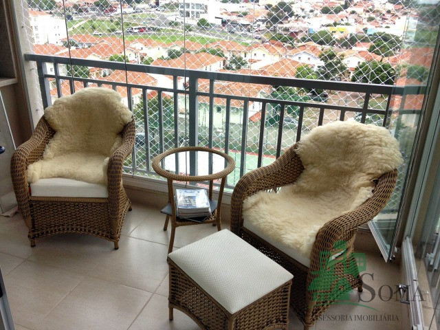 Excelente apartamento 3 dormitórios, 01 suíte Parque Prado - Foto 3