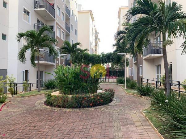 Apartamento à venda, 60 m² por R$ 280.000,00 - Santa Isabel - Teresina/PI - Foto 3