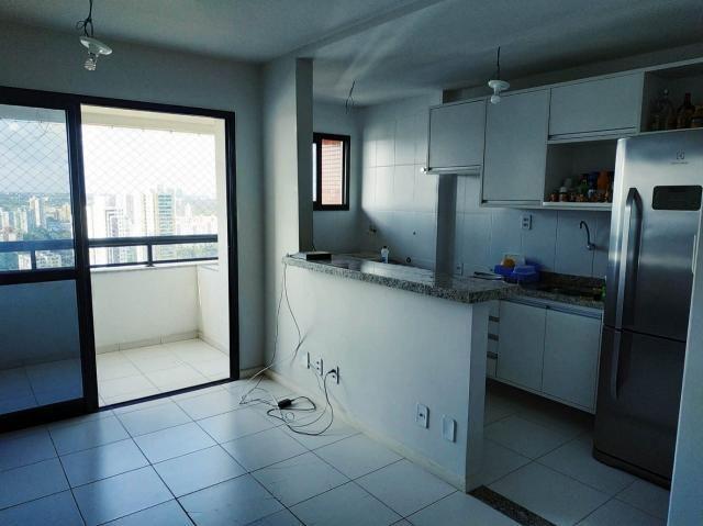 Apartamento no Imbuí - Condomínio Torre Madri - 2/4 com 1 Suíte - 59 m² - Varanda - 1 Vaga - Foto 5
