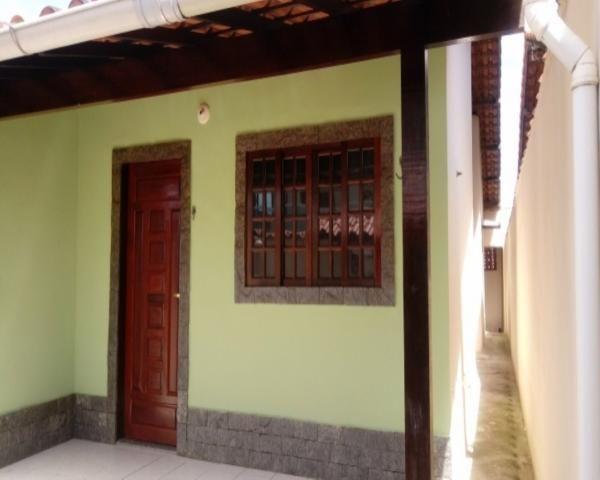 Casa 2 quartos em condomínio fechado Monte Verde - Manilha - Foto 2