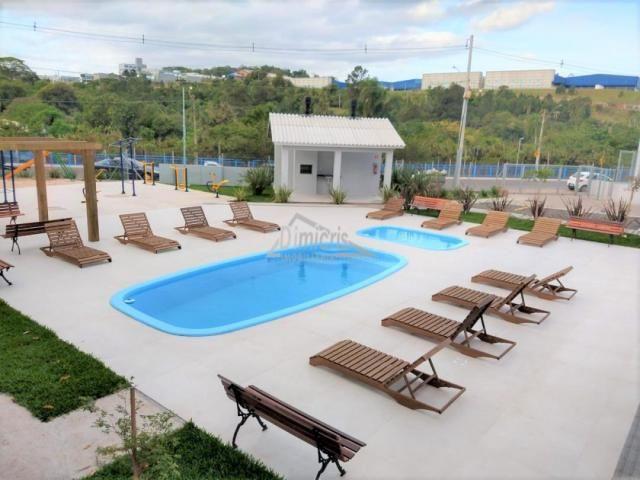 Apartamento à venda com 2 dormitórios em , Campo bom cod:167636 - Foto 7