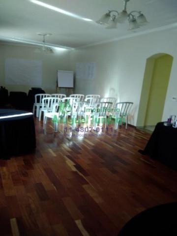 Casa de 6 quartos para locação, 10m2 - Foto 20