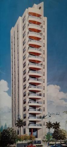 Lindo Apartamento no Paraíso, com 4 quartos, 3 vagas e área de 150 m²