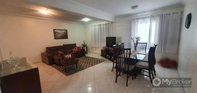 Apartamento com 3 dormitórios à venda, 157 m² por R$ 350.000,00 - Setor Aeroporto - Goiâni - Foto 4