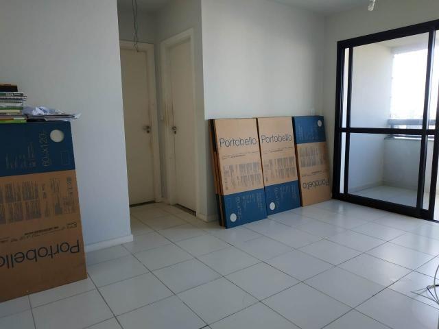 Apartamento no Imbuí - Condomínio Torre Madri - 2/4 com 1 Suíte - 59 m² - Varanda - 1 Vaga - Foto 10