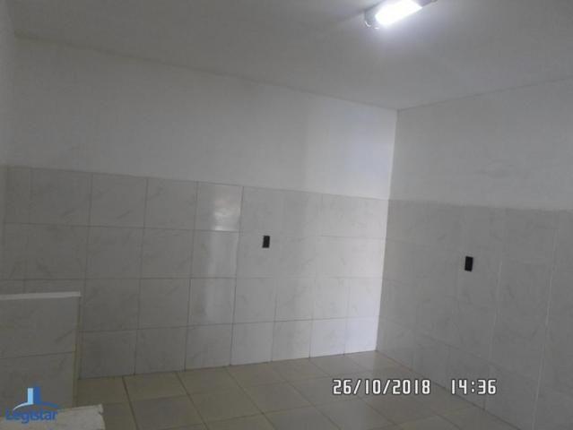 Ponto Comercial 1 Quarto Aracaju - SE - Luzia - Foto 13