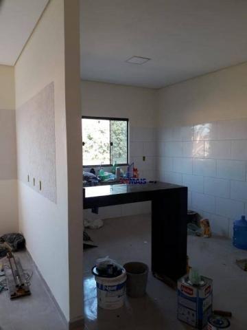 Casa com 2 dormitórios à venda, 70 m² por R$ 150.000 - Colina Park II - Ji-Paraná/RO - Foto 9
