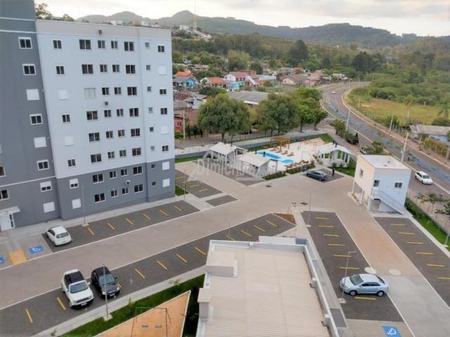 Apartamento à venda com 2 dormitórios em , Campo bom cod:167636 - Foto 17