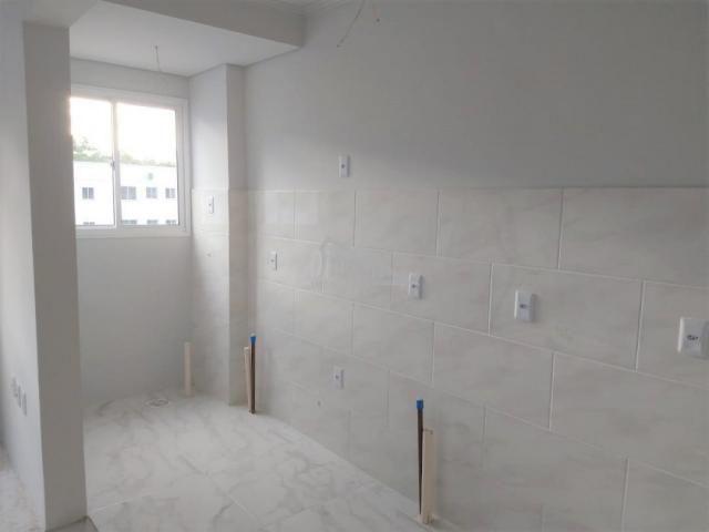 Apartamento à venda com 2 dormitórios em , Campo bom cod:167636 - Foto 12