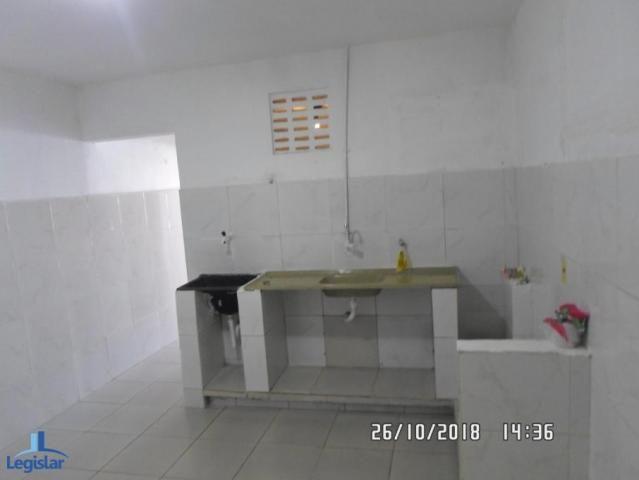 Ponto Comercial 1 Quarto Aracaju - SE - Luzia - Foto 12