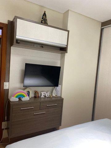 Linda casa no condomínio Igarapé 3 Qts com suíte, em Colina de Laranjeiras - Foto 8