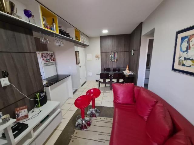 Apartamento para Venda em Brasília, Taguatinga Norte (Taguatinga), 2 dormitórios, 1 suíte, - Foto 5