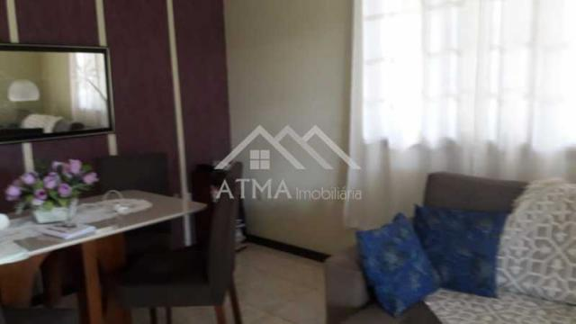 Casa de condomínio à venda com 3 dormitórios em Praia seca, Araruama cod:VPCN30020 - Foto 9
