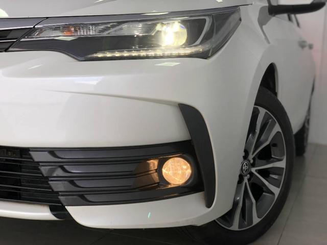 Toyota Corolla 2.0 Altis CVT - Foto 7
