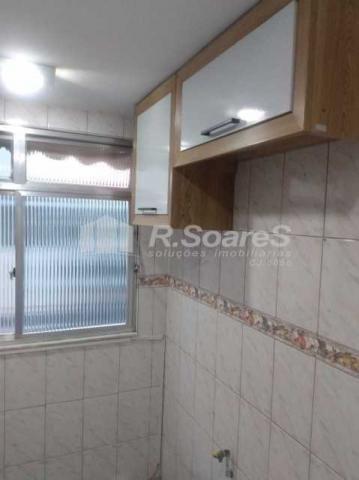 Apartamento à venda com 2 dormitórios em Taquara, Rio de janeiro cod:VVAP20657 - Foto 8