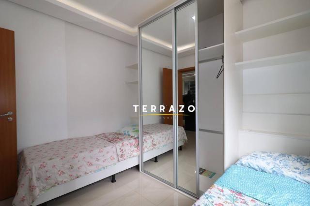 Apartamento à venda, 52 m² por R$ 320.000,00 - Pimenteiras - Teresópolis/RJ - Foto 13
