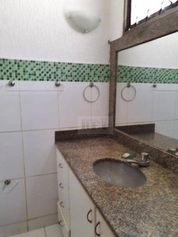 Casa com 2 dormitórios à venda, 180 m² por R$ 410.000,00 - Maristela - Rio Verde/GO - Foto 9