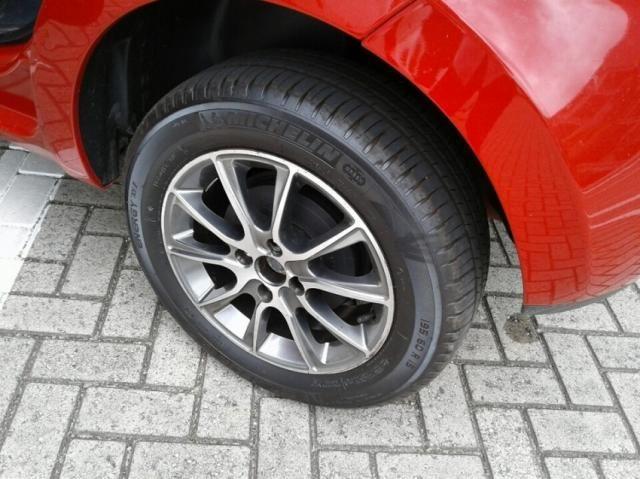 FIAT IDEA ESSENCE 1.6 16V DUALPLUS Vermelho 2014/2015 - Foto 16